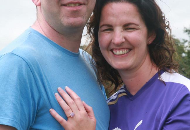 Engagement Photography Kilkenny