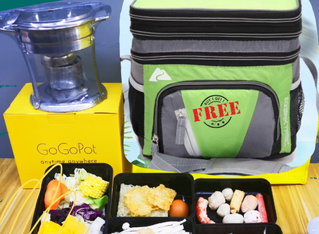 Free ThermoBag Promo is back!