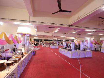 banquet halls in kandivali
