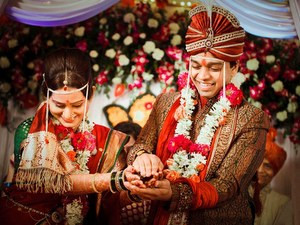 The culture of Indian Weddings!