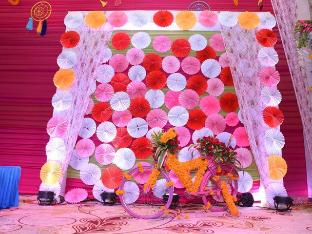 Wedding Decoration Photos