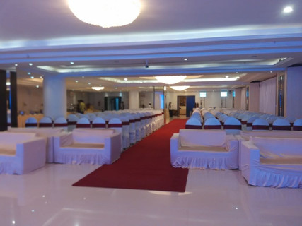 Banquet halls in borivali