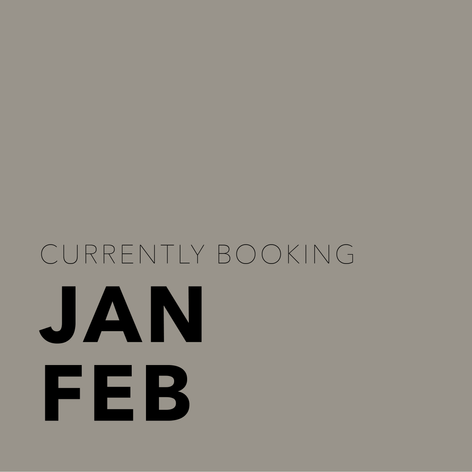 Currently booking January February.png