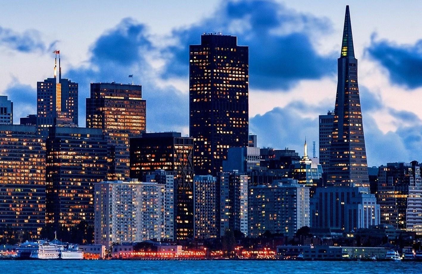 USA Oakland san francisco