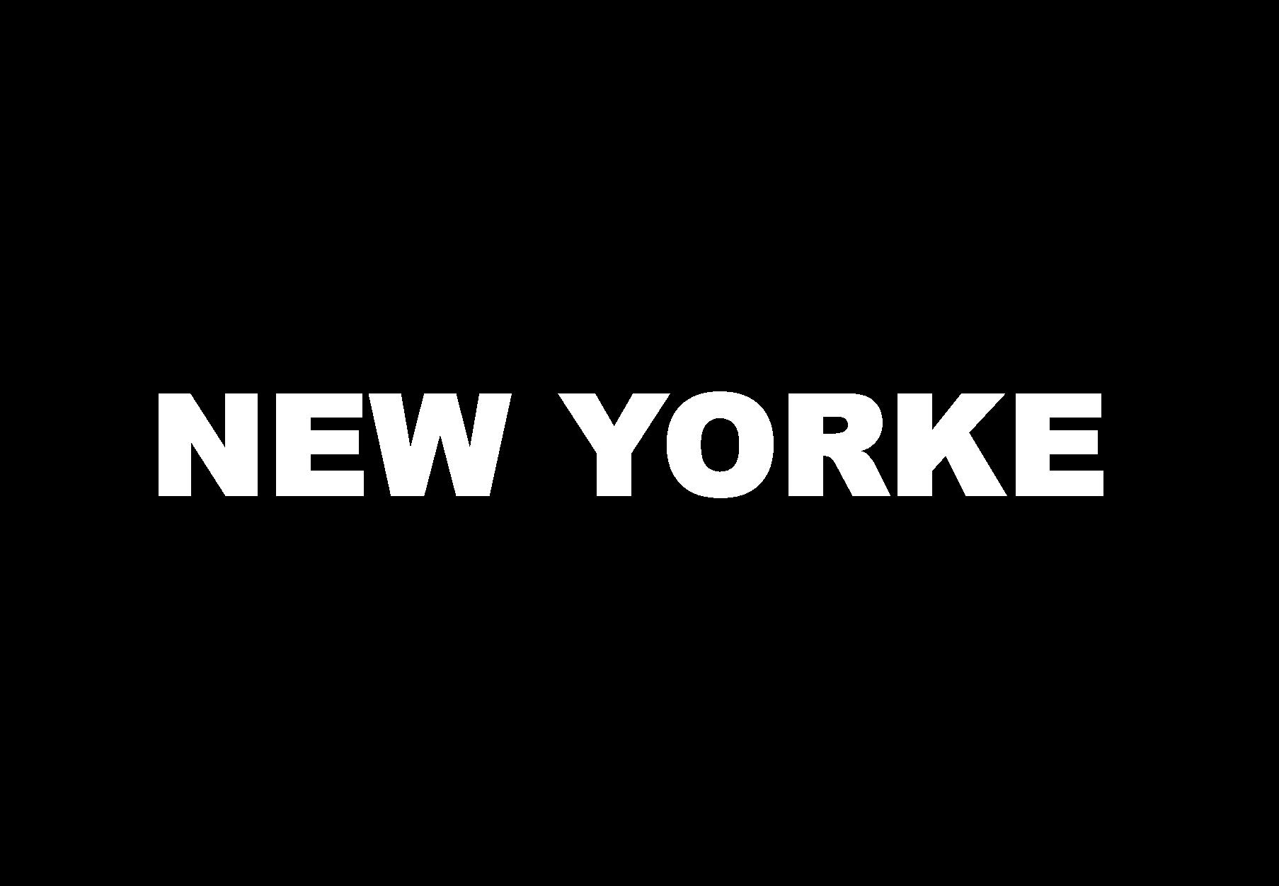 NEW YORKE