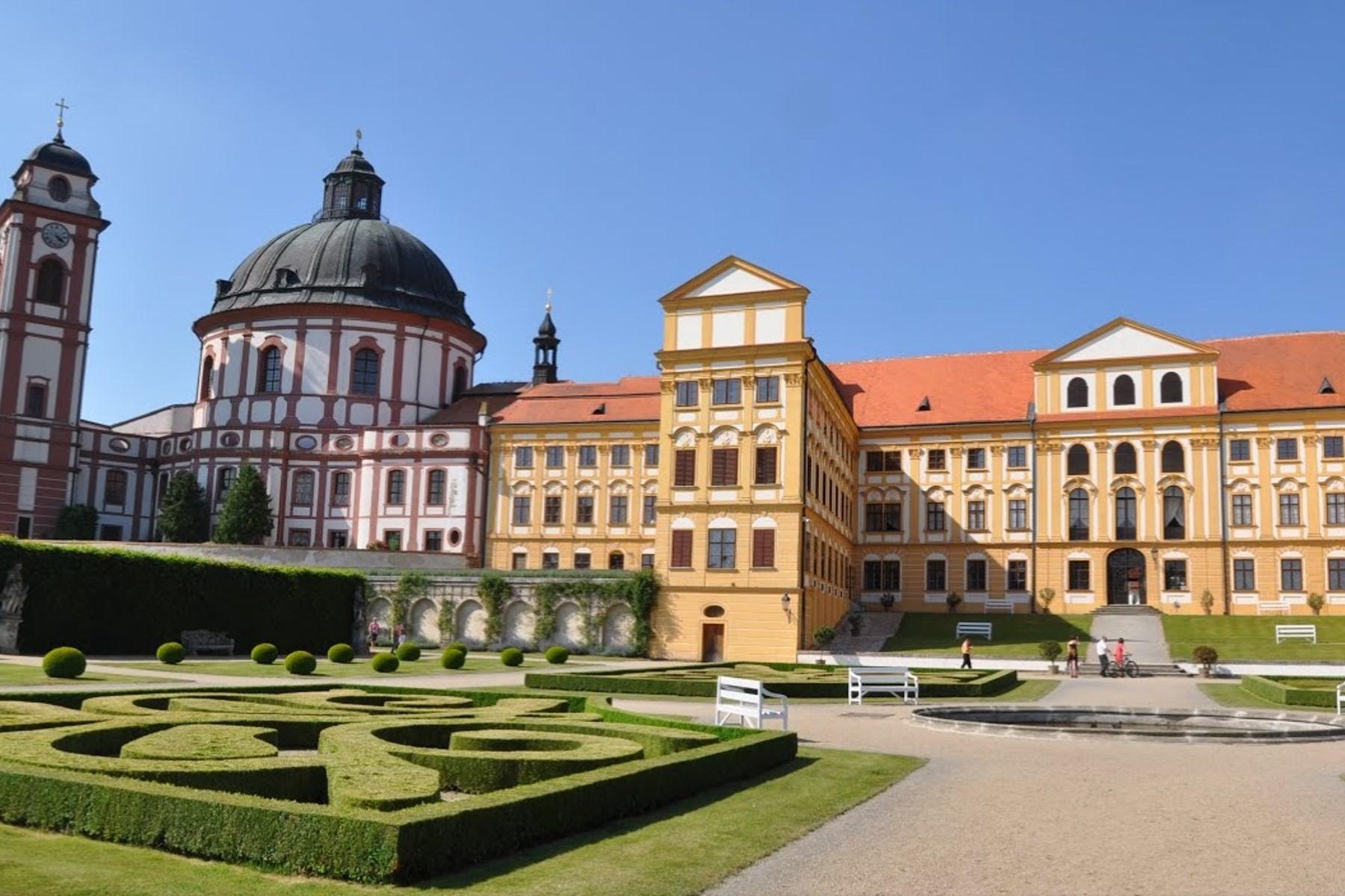 Praha République tchèque