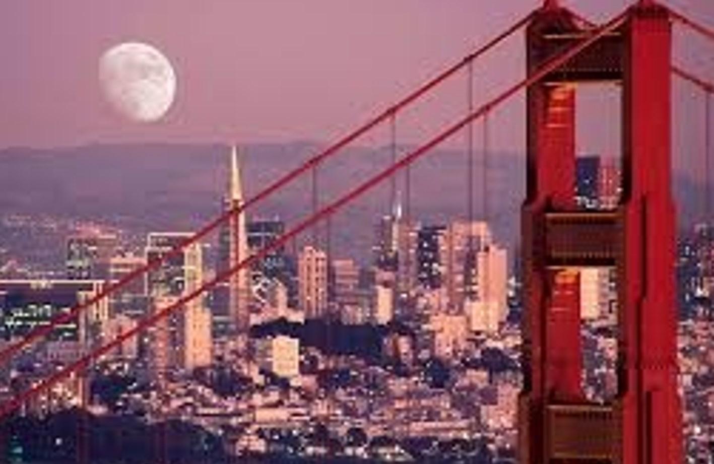 USA California 2