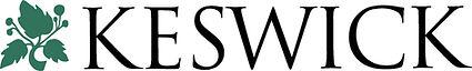 Color Keswick MASTER logo (1) with leaf