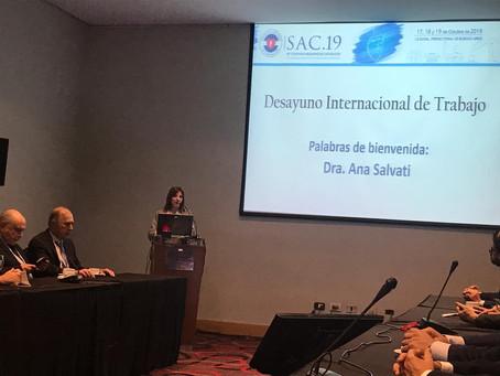 Evento na Argentina teve apresentação dos resultados do SBC vai à Escola
