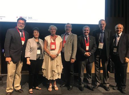 SBC promove simpósio conjunto com europeus