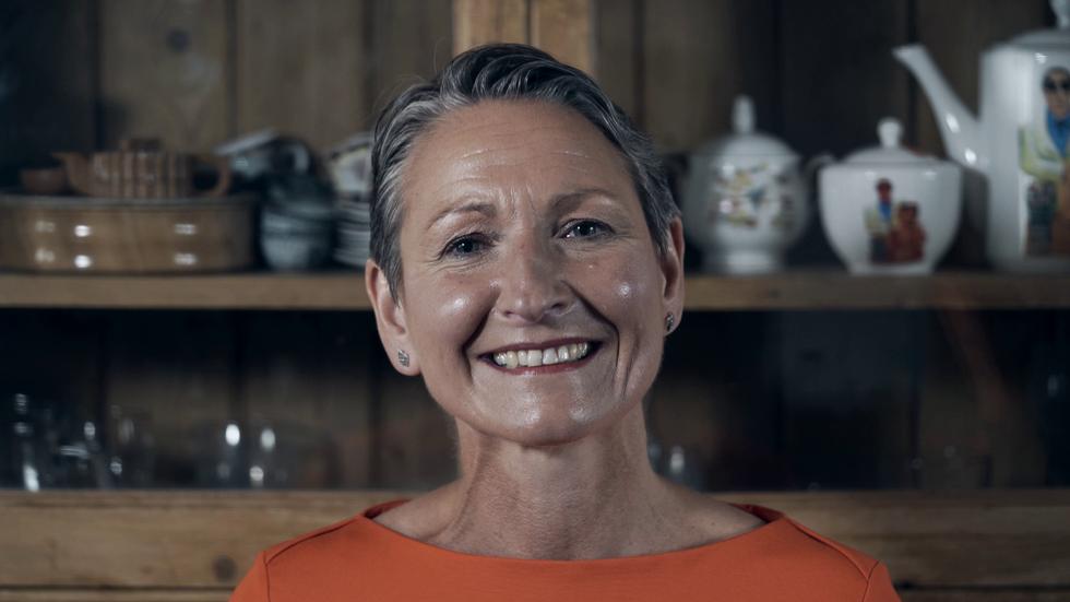 Dr Susan Crawford