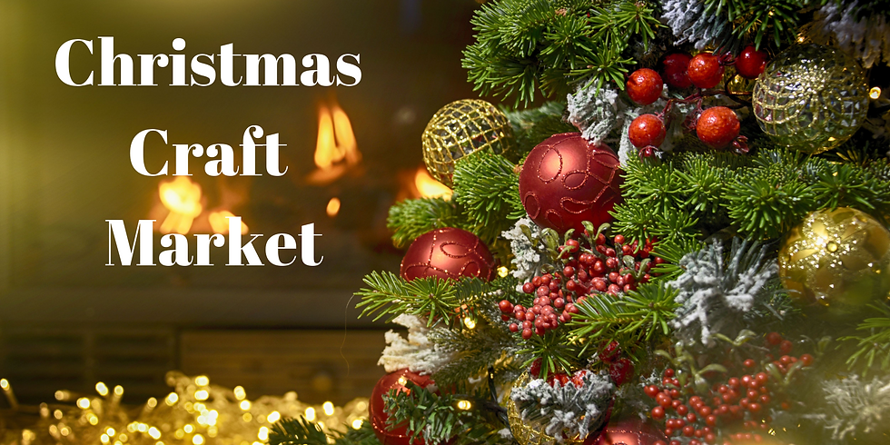 Christmas Craft Market at the Shawnessy Barn