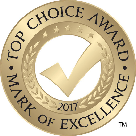 HHS wins Top Choice Award for Commercial Snow Removal