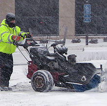 Snow Removal Commercial Edmnton Price