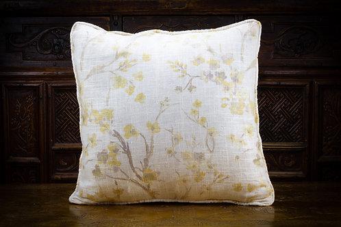 Custom - Square Pillow w/ Poly-fil Insert