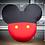 Thumbnail: The Classic - Small Mickey Ottoman