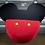 Thumbnail: The Classic - Large Mickey Ottoman
