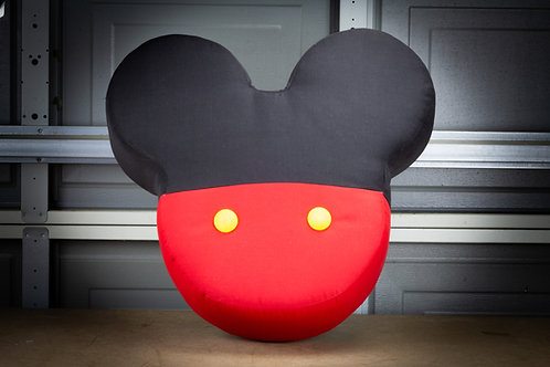 The Classic - Small Mickey Ottoman