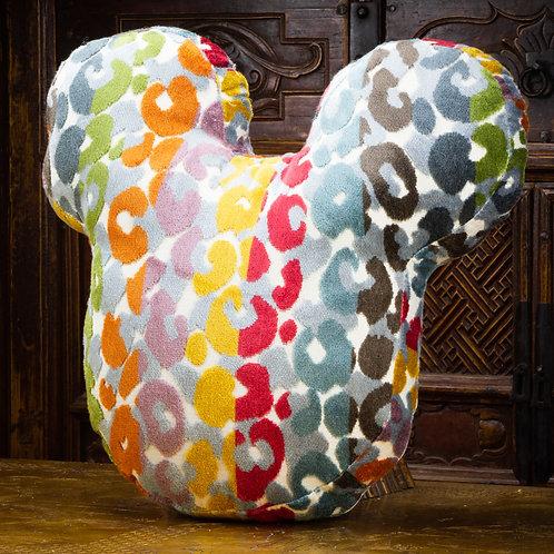 Custom - Mickey Pillow w/ Poly-fil