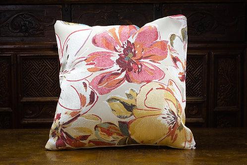 Custom - Square Pillow w/ Down Insert