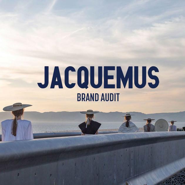 Jacquemus Brand Audit