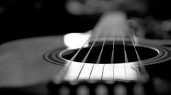 Acoustic Guitar 4k Wallpaper-3840x2160