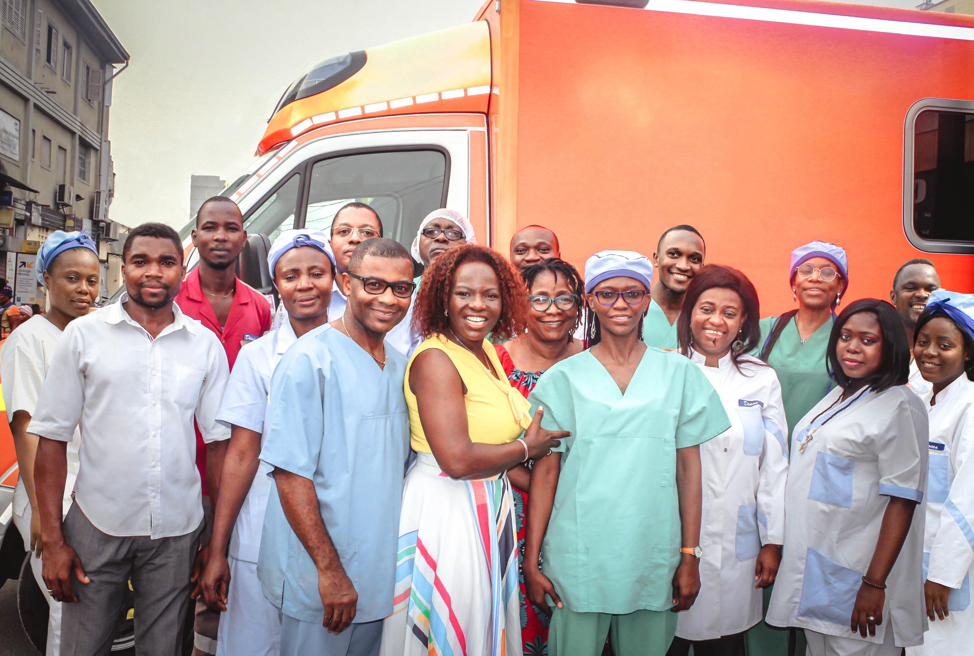 Clinique Dr Boum