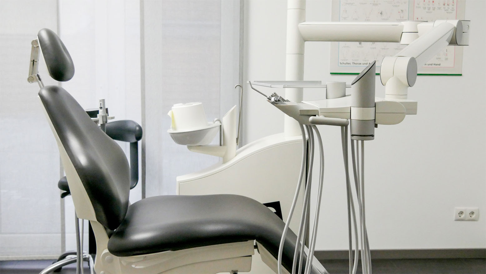 Zahnarzt Praxis Sankt Augustin