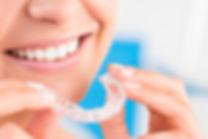 Schienentherapie bei Schnarchen oder Knirschen