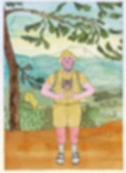 Angela Merkel - Paul Cezanne