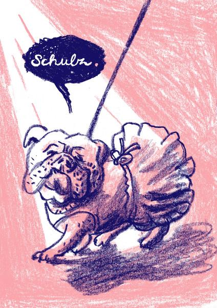 Gute Nacht Herr Schulz