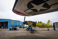 2017 Curtiss Hangar Fest