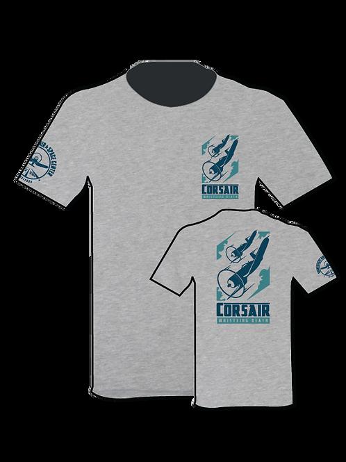 Whistling Death Corsair T-Shirt
