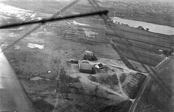 The Airport in 1936