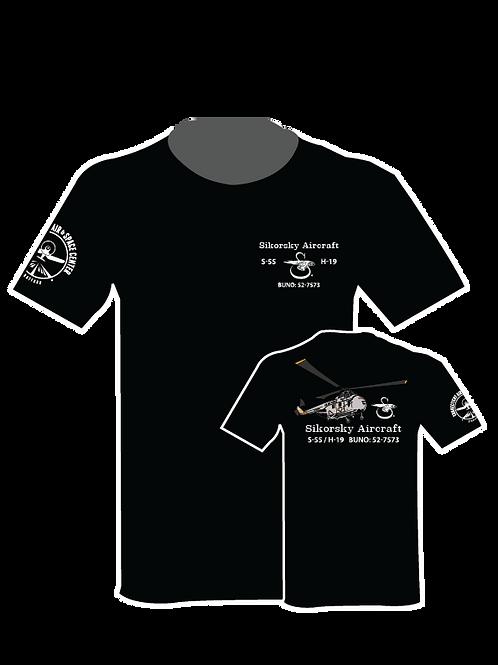 Sikorsky S-55/H-19 T-Shirt