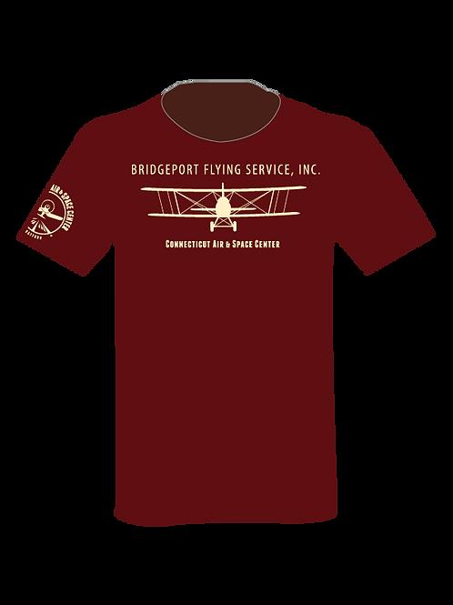 Bridgeport Flying Service T-Shirt