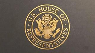 U.S. House of Representative