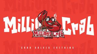 Millions Crab