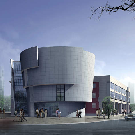 WUHAN FINE ART MUSEUM EXPANSION