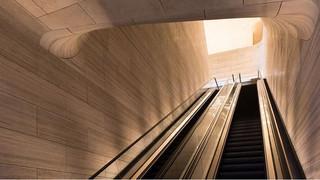 Elevator Tunnel