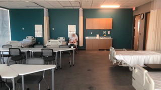 Nursing Classroom