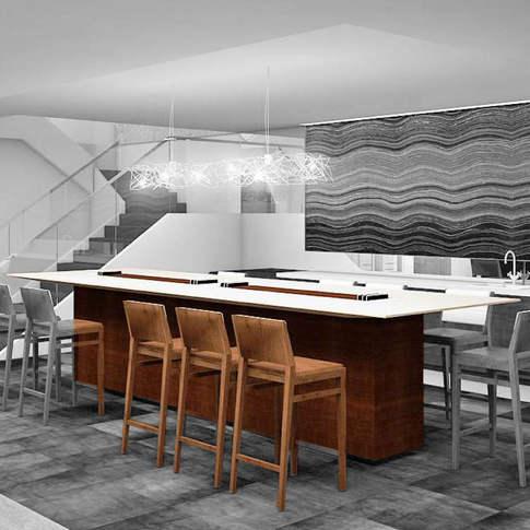 LA BOUTIQUE HOTEL _ WORK @ ROTTET STUDIO