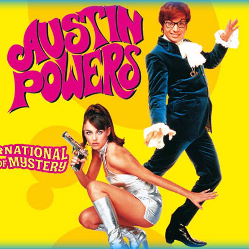 Austin Powers: International Man of Mystery (Fri)