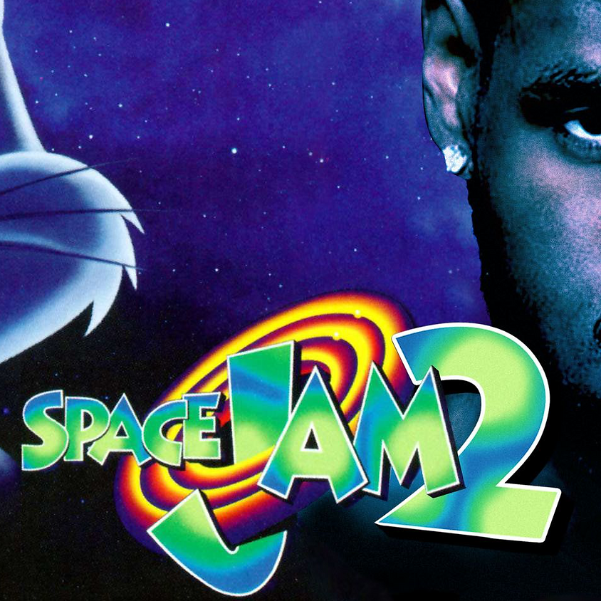 Space Jam 2: A New Legacy (Thurs)