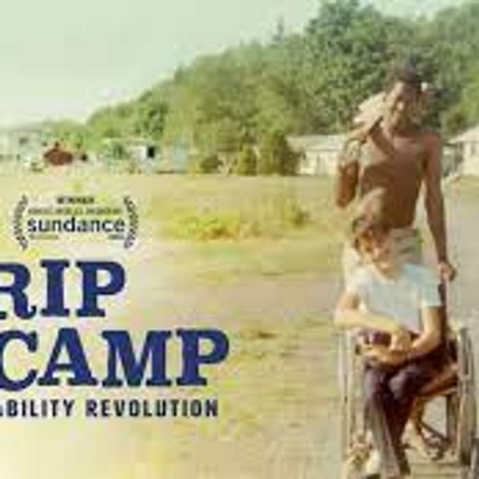 Crip Camp - Free Event
