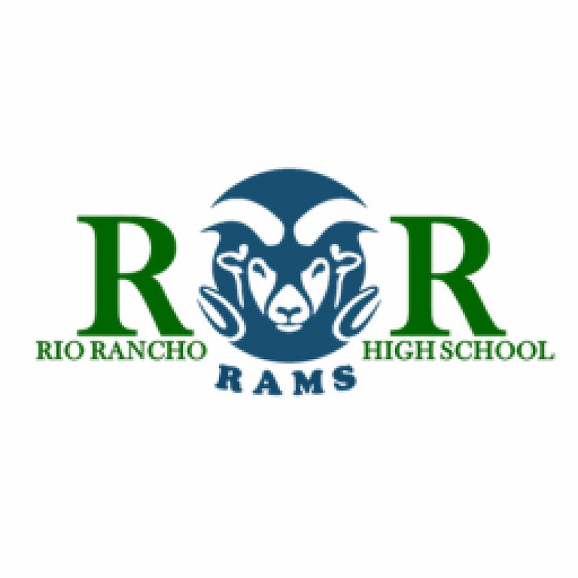 Rio Rancho H.S. [Senior Movie Night Event]