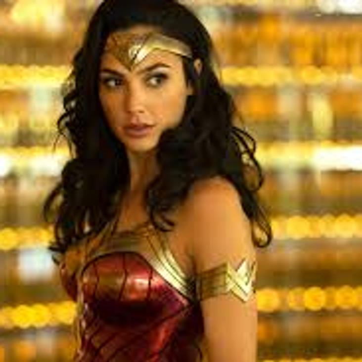 Wonder Woman 1984 (2021) (Mon)