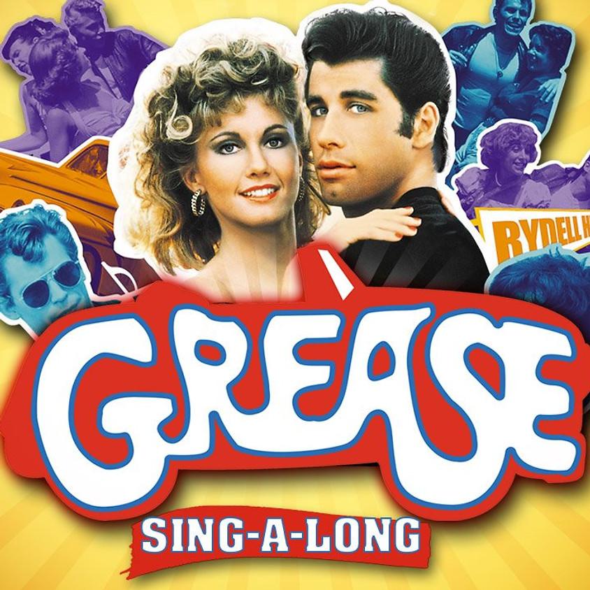 Grease Sing Along (Sun)
