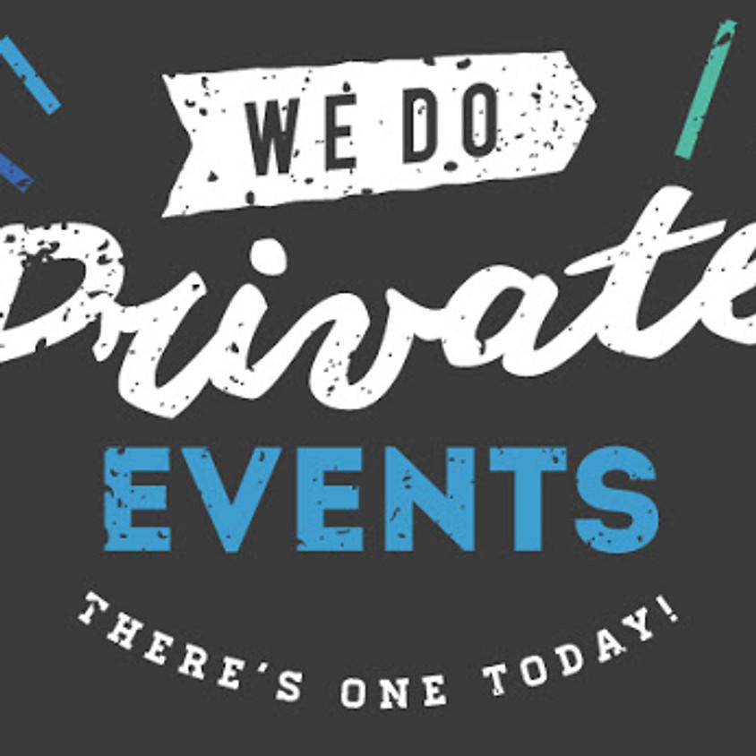 Private Event (Manzano Day School)