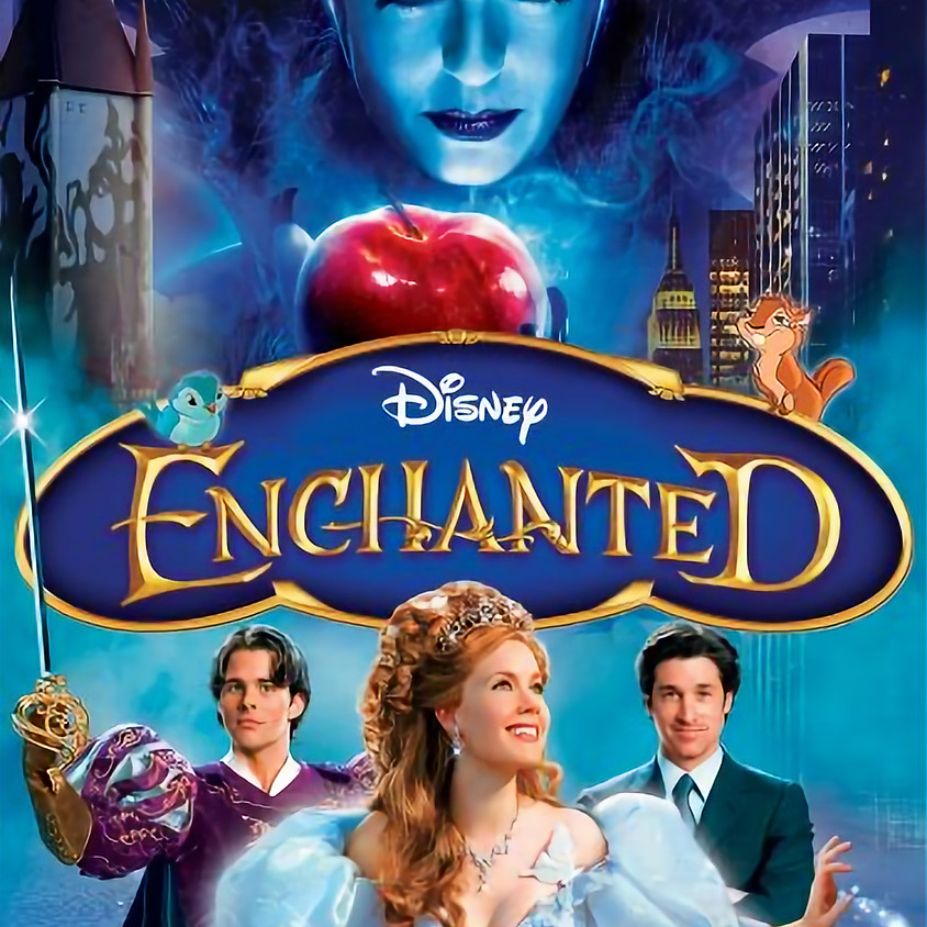 Disney's Enchanted (2007)